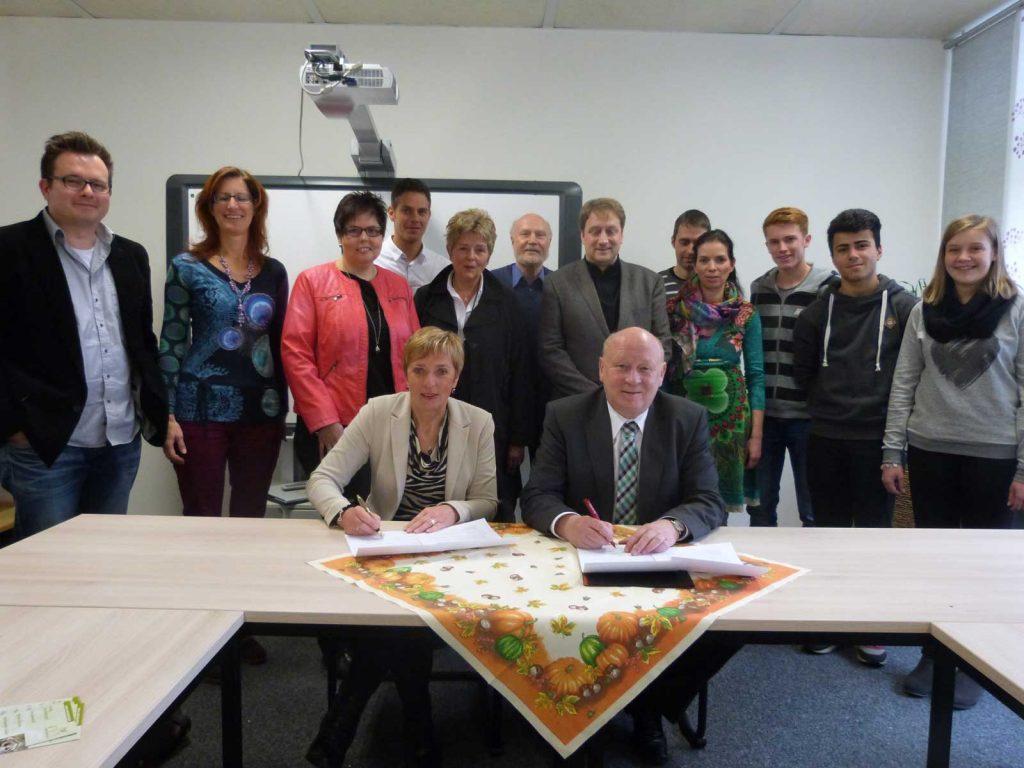 Kooperation mit dem Greifenstein-Verein