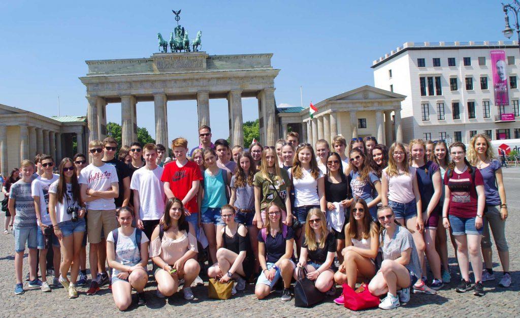Gutenbergschüler in Berlin
