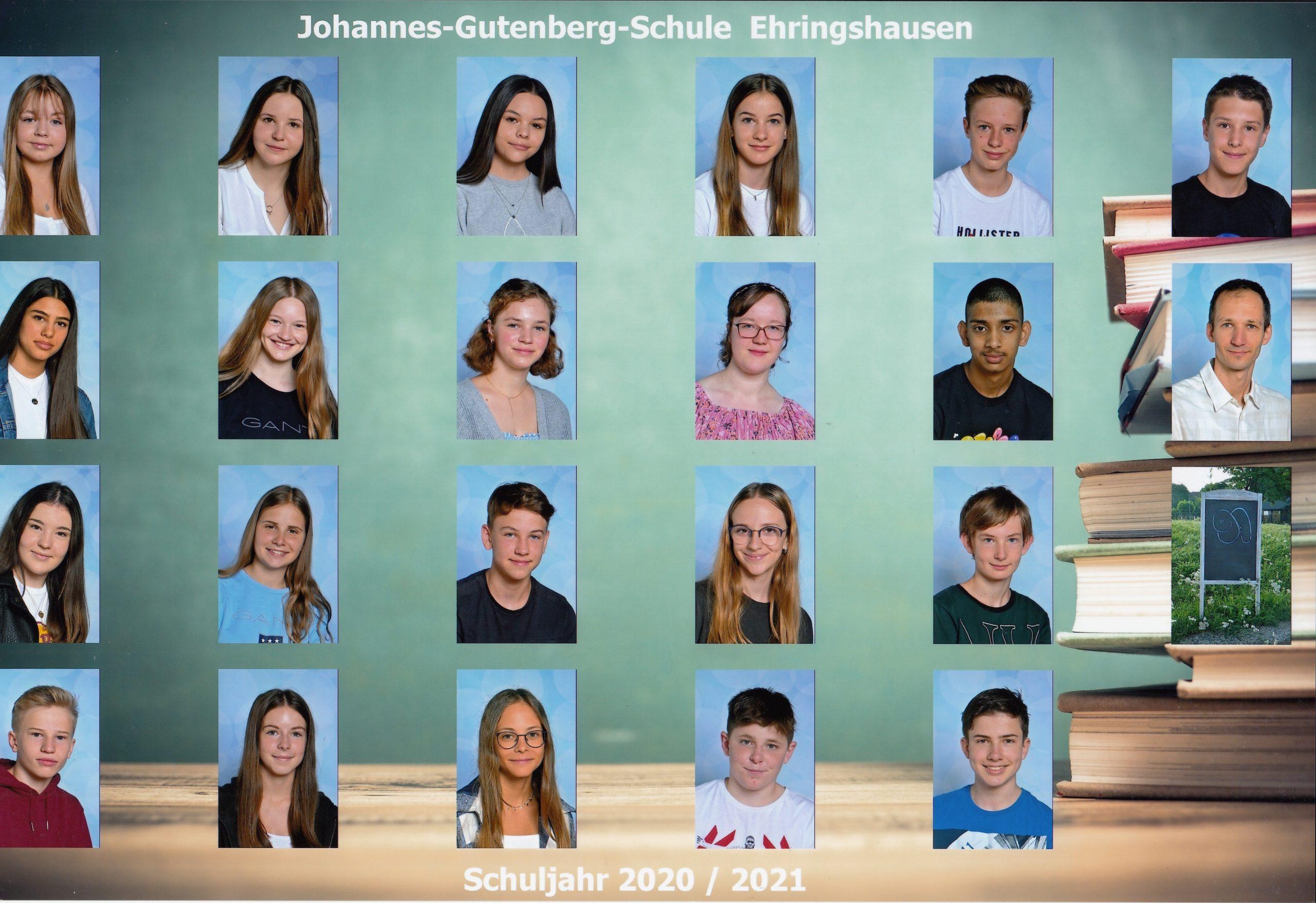 Klasse 9a -Herr Philippus