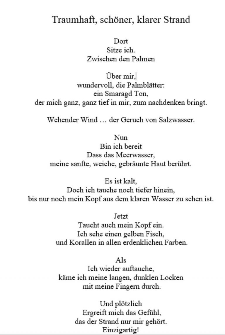 Milena Merkel 6f