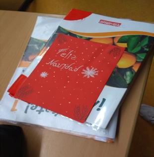 Tarjetas De Navidad – Weihnachtskarten für El Salvador