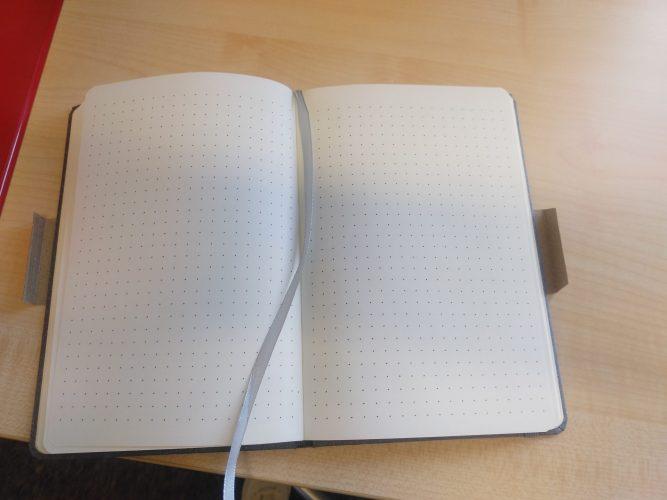 Notizbuch 2